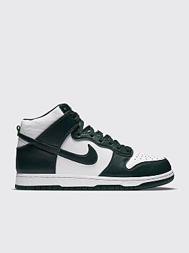 Nike Dunk High SP White / Pro Green