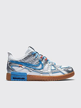 Nike x Off-White Air Rubber Dunk White / University Blue