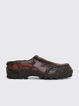 Kiko Kostadinov Bindra Sabo Shoes Brown