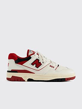 New Balance x Aimé Leon Dore 550 White / Red