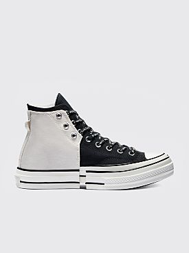 Converse x Feng Chen Wang 2-in-1 Chuck 70 Ivory / Black