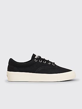 Converse Skid Grip Ox Black