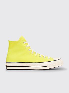 Converse Chuck 70 Hi Lemon Venom