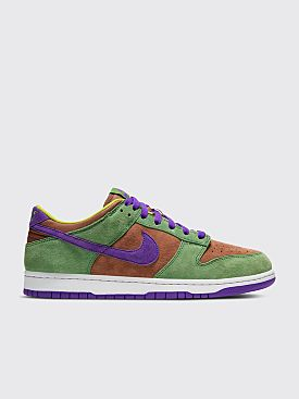 Nike Dunk Low SP Veneer / Deep Purple