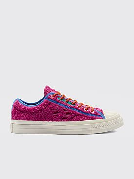 Converse Retro Sherpa Star Player Ox Cactus Flower