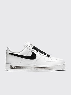 Nike Air Force 1 07 Para-Noise White / Black