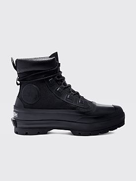 Converse x AMBUSH CTAS Duck Boot Black