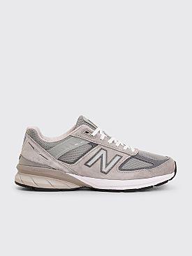 New Balance 990V5 Grey
