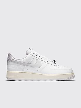 Nike Air Force 1 07 Premium White / Vast Grey