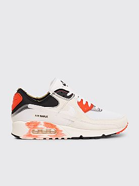 Nike Air Max III Premium White / Black