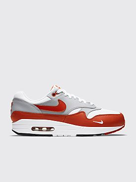 Nike Air Max 1 LV8 White / Martian Sunrise