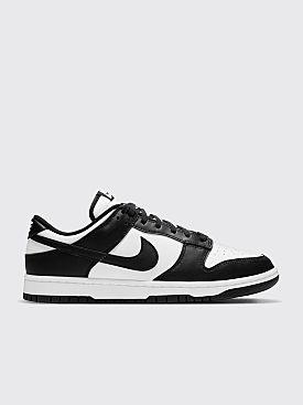 Nike Dunk Low Retro White / Black