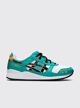 Asics Gel-Lyte III OG Baltic Jewel / Black
