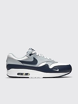 Nike Air Max 1 LV8 White / Obsidian
