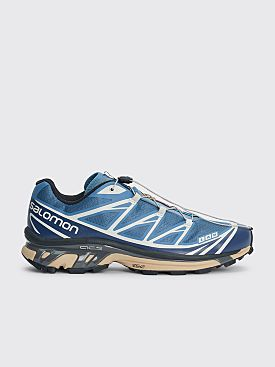 Salomon XT-6 Advanced Copen Blue