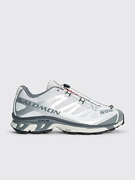 Salomon XT-4 Advanced Silver Metallic