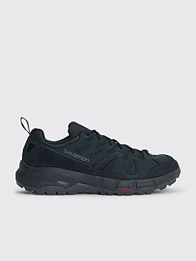 Salomon Odyssey Advanced Black