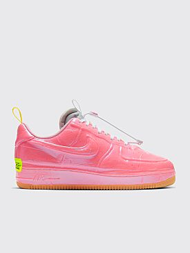 Nike Air Force 1 Experimental Racer Pink