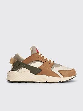 Nike x Stüssy Air Huarache Desert Oak