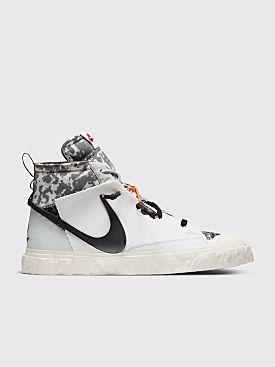 Nike x READYMADE Blazer Mid White / Black