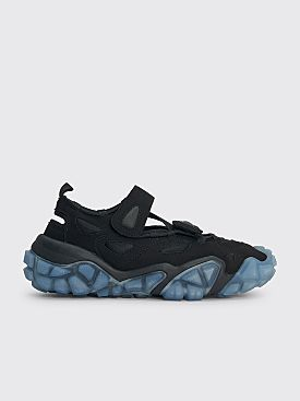 Acne Studios Bolzter Bryz Sneakers Crystal Black / Blue