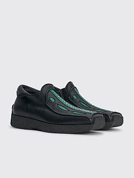 Kiko Kostadinov Norman Shoes Night Tulip / Alpine Green
