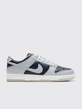 Nike Dunk Low SP Wmns College Navy / Wolf Grey