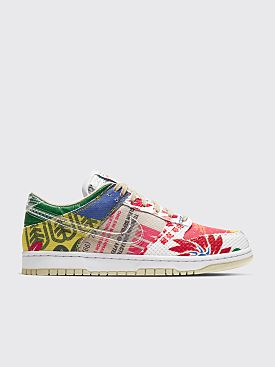 Nike Dunk Low SP Multi Color