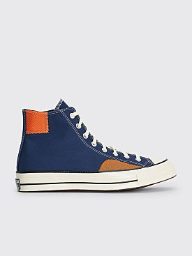 Converse Chuck 70 Hi Midnight Navy