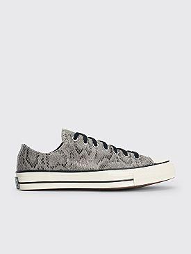 Converse Chuck 70 OX Grey / Egret