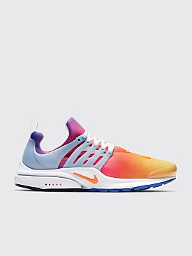 Nike Air Presto University Gold / Hyper Crimson