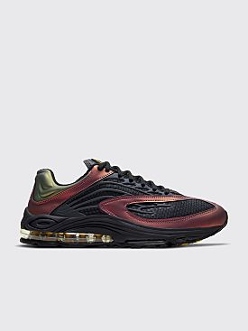 Nike Air Tuned Max Black / Celery