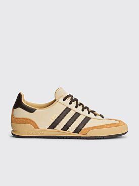 adidas Cord Sand / Dark Brown