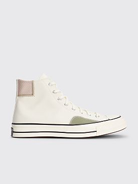 Converse Chuck 70 Hi Egret / Light Field