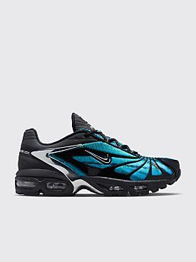 Nike x Skepta Air Max Tailwind V Black / Chrome