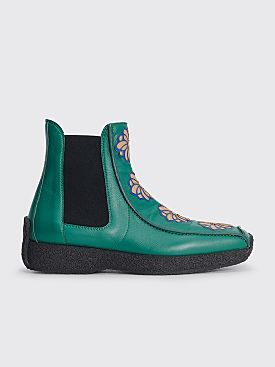 Kiko Kostadinov Freydal Boot Alpine Green