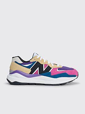 New Balance M5740 Pink / Purple
