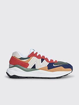 New Balance M5740 Red / Orange