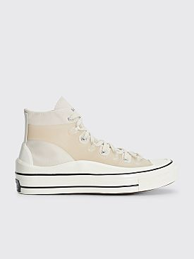 Converse x Kim Jones Chuck 70 Utility Wave Hi Natural Ivory