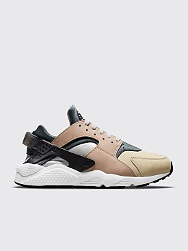 Nike Air Huarache Bisque / Storm Grey