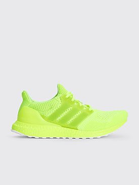 adidas Ultraboost 1.0 DNA Solar Yellow