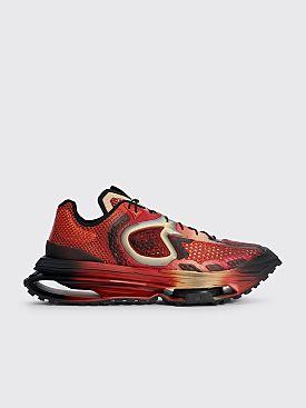 Nike x MMW Zoom 004 Rust Factor / Black