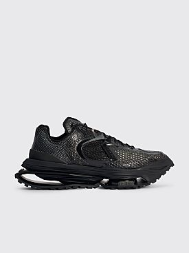 Nike x MMW Zoom 004 Black