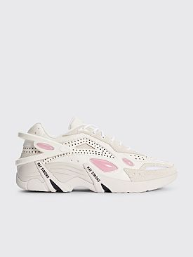 Raf Simons (Runner) Cylon-21 Sneakers White