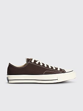 Converse Chuck 70 OX Dark Root