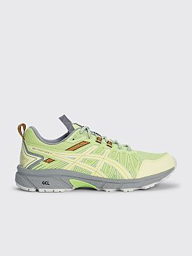 Asics HN1-S Gel-Venture™ 7 Lime Green / Huddle Yellow