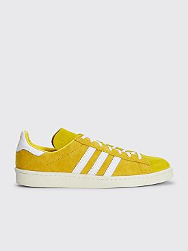 adidas Campus 80s Yellow
