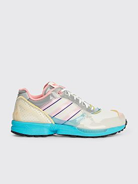 adidas Inside Out XZ 0006 Orbit Grey / Clear Pink