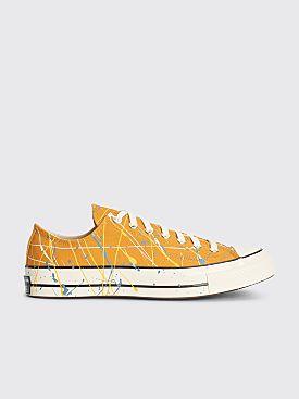 Converse Chuck 70 OX Sunflower Gold / Egret