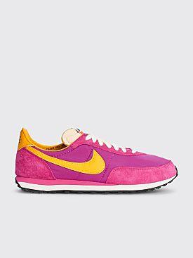 Nike Waffle Trainer 2 SP Fireberry / Electro Orange